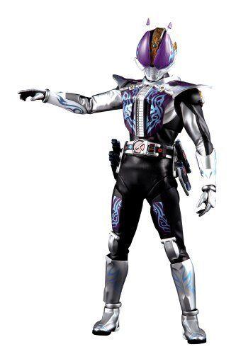 Medicom Toy Project BM  No.19 Kamen Rider Nega Nega Nega Den-O 12in Figure from Japan 1a1234