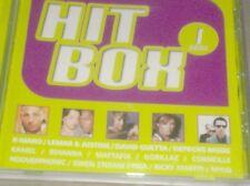 HIT BOX 2006 - 1 (Hibox) Tiga, Mylo, Rihanna, David Guetta, Hooverphonic,.......