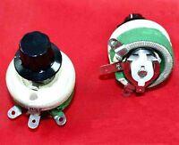 350 Ohm, 25w Power Rheostat ( 350rh25 )