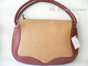 5862ff7f70  345 Desmo Leather Purse Bag...top quality leather...made in Italy ...