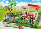 Playmobil® Country Superset Koppel mit Pferdebox 6147