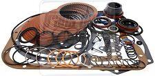 Dodge A518 A618 Chrysler Alto Red Eagle Hi Performance Transmission Rebuild Kit