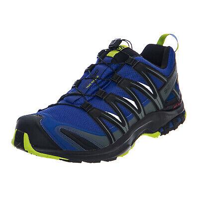 Salomon Xa Pro 3D Gtx Mazarine BlueBlackGree Sneakers Basse Uomo Blue   eBay