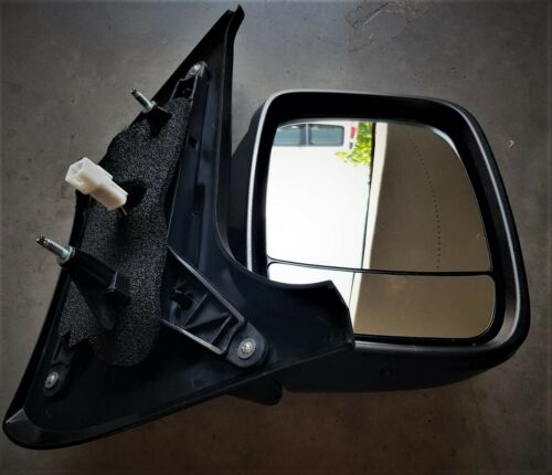 RETROVISEUR électrique DROIT SHORT CHAUFFANT 7 PIN NEUF ! Nissan NV300 2016