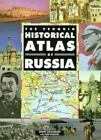 Hist Atlas: The Penguin Historical Atlas of Russia by Robert B. Hudson and John Channon (1995, Hardcover)