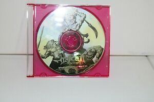 Myth-II-Soulblighter-PC-CD-Computer-game-Disc-Only-Windows-Mac-1998