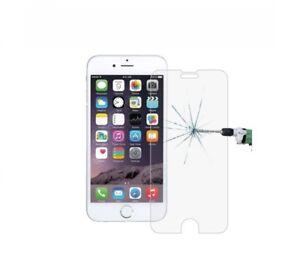 PROTECTOR de PANTALLA CRISTAL TEMPLADO 0.3mm 2.5D para IPHONE 7 PLUS