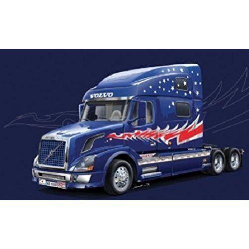 Volvo 780 Trucks For Sale: Plastic Model Truck Kit