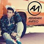 AM by Abraham Mateo (CD, Nov-2013, Sony Music)