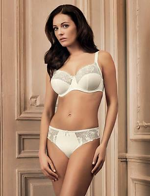 Brand New Bestform (Vanity Fair) Kacey 770 Vanilla Balcony Bra Various Sizes