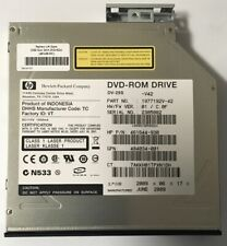 Dell DVD-RW Bezel for Optical Drive Black FW13M Inspiron N5050