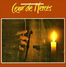 "Cezar De Merces:  ""Nada No Escuro""  (CD)"