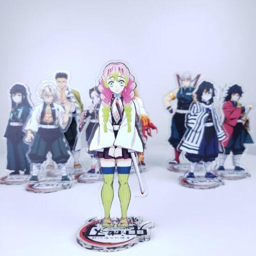 Demon Slayer:Kimetsu no Yaiba Kanroji Mitsuri Acrylic Stand Figure Collection