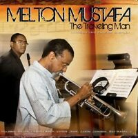 Melton Mustafa - Traveling Man [new Cd] on Sale
