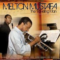 Melton Mustafa - Traveling Man [new Cd] on Sale