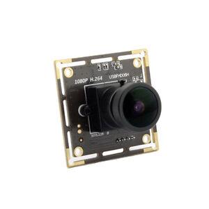 19201080 usb sony imx322 security camera module 170 fisheye lens image is loading 1920 1080 usb sony imx322 security camera module mozeypictures Gallery