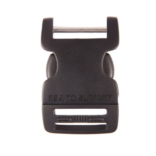 Sea to Summit Field Repair Buckle Many Sizes and Types 15mm 20mm 25mm 38mm 50mm
