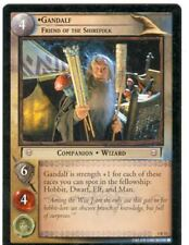Lord Of The Rings CCG FotR Foil Card 1.U73 Gandalfs Cart