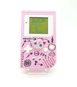 Nintendo-Console-Game-Boy-DMG-Impression-UV-Pokemon-Grade-A