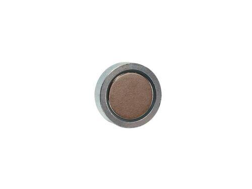 Ø 32mm Topfmagnet Neodym mit Gewindezapfen verzinkt Ø 10mm Flachgreifer