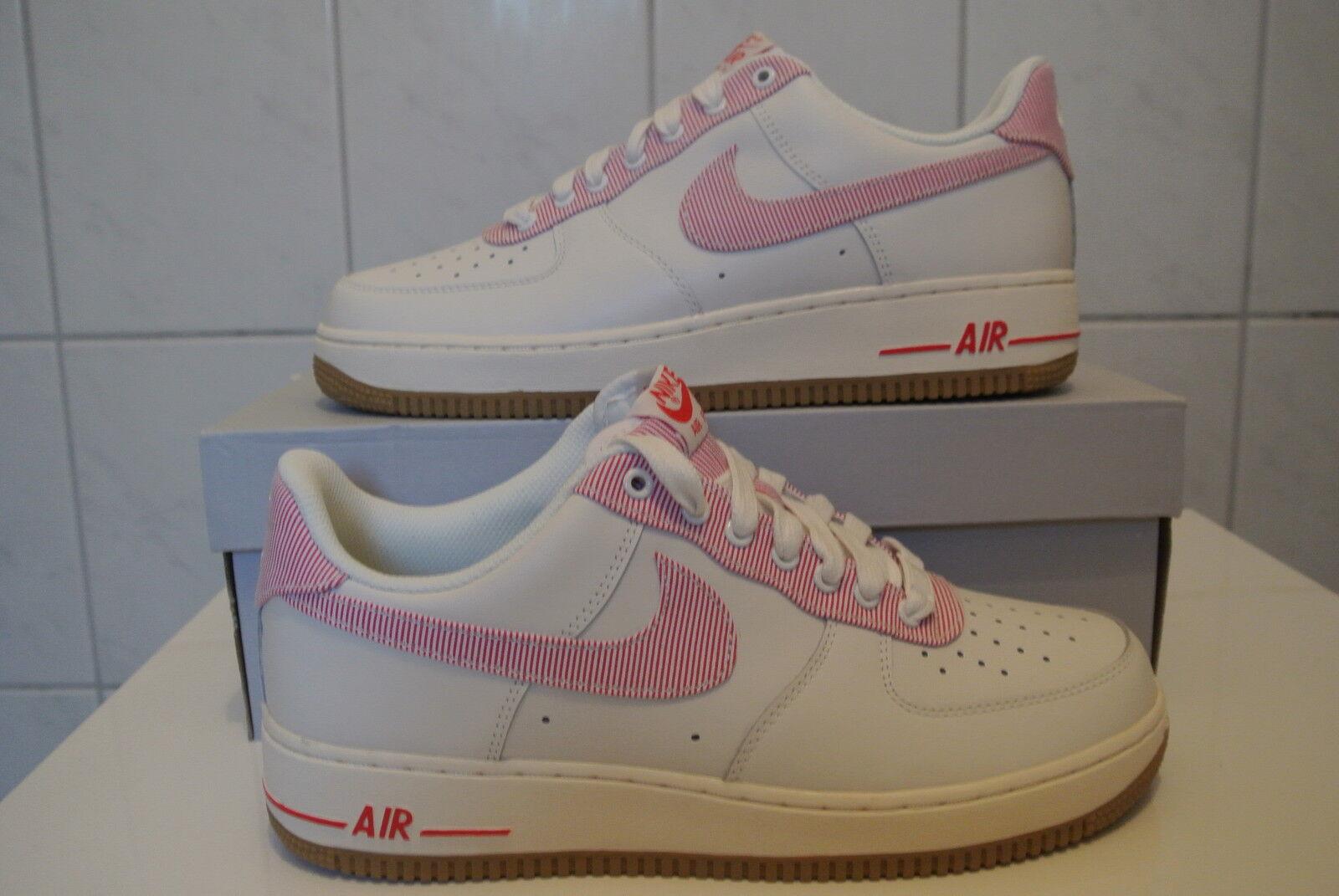 Nike Air Force 1   Gr. wählbar 146 Neu & OVP 488298 146 wählbar 0c373f