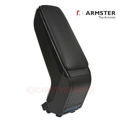 Armrest Comfort for Fiat 500 e 595 Abarth until the 2015