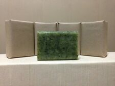 Handmade Moringa Soap made from Rice Bran and Coconut Oil