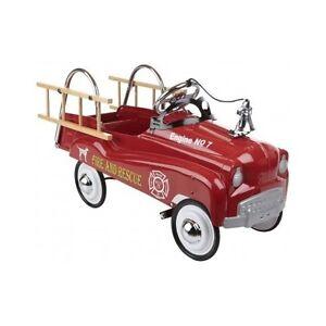 Vintage Children S Pedal Cars