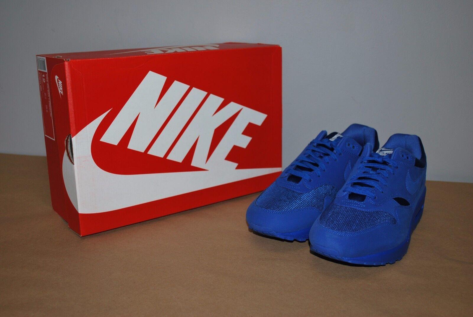 Nike Air Max 1 Premium Tonal Pack Nike 875844 400