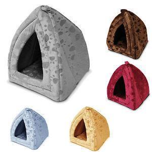 Tout nouveau pack de cinq- igloo grotte pet maisons pour les chats ou petits chiens.-afficher le titre d`origine mqUDQmFQ-07193146-243470994