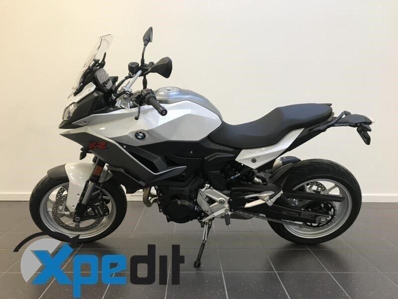 BMW, F 900 XR, ccm