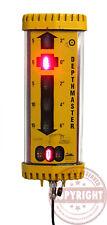 Laser Alignment Depthmaster 385 Laser Receiverexcavatordozertrimbletopcon
