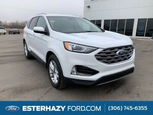 2019 Ford Edge SEL | FORD PASS CONNECT | SIRIUS XM | HEATED SEATS