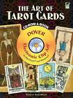 The Art of Tarot Cards by Alan Weller (Mixed media product, 2011)