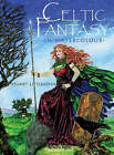 Celtic Fantasy in Watercolour by Stuart Littlejohn (Paperback, 2008)