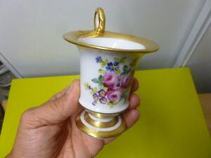 Tres Jolie Tasse En Porcelaine De Paris ! Sohdl7tm-10133657-310299571