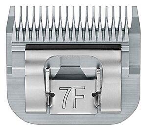 Aesculap Favorita 5 Gt345 3.2mm Tête De Rasage Set De Coupe Interchangeable Set De Coupe Nouveau