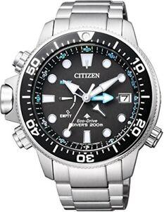 2d15484c7774 La imagen se está cargando 2018-nuevo-Reloj-Citizen-Promaster-Marina- Aqualand-Eco-