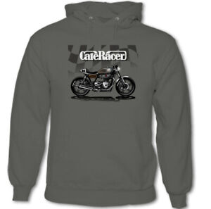 Cafe-Racer-Mens-Biker-Hoodie-Motorbike-Motorcycle-Rider-Indian-Enthusiast-Top