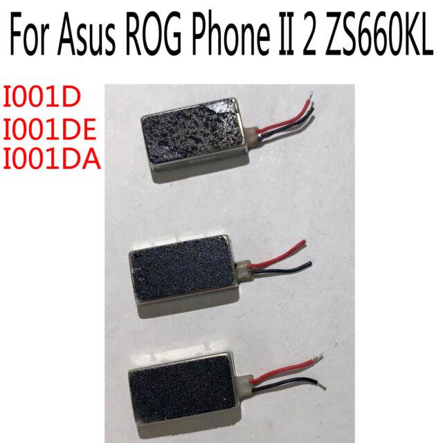 Vibrator Oscillator Motor Vibration Module For Asus ROG Phone II 2 ZS660KL I001D