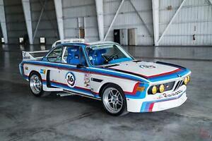 1975 BMW CS