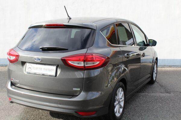 Ford C-MAX 1,0 SCTi 125 Titanium+ - billede 1