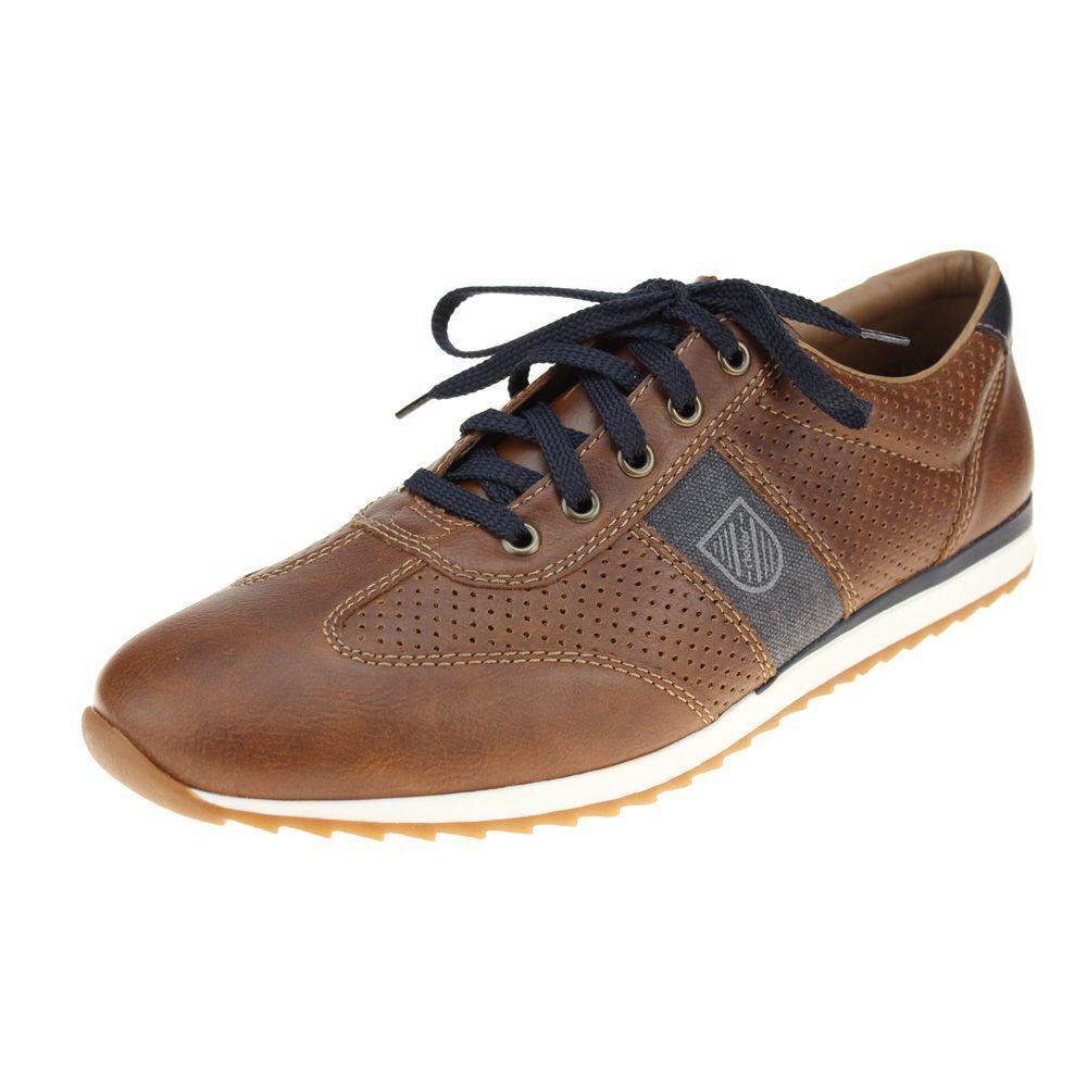 Rieker 1932525 Mens brown Brown shoes
