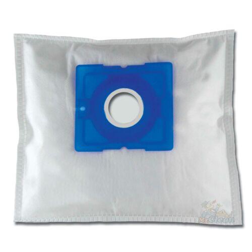 Clean sacs pour aspirateur convient pour Dirt Devil M 2012-2 Vito Plus 20 Mr