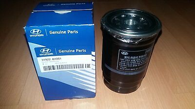 319224H001 iX35 Fuel Filter Genuine Hyundai i20