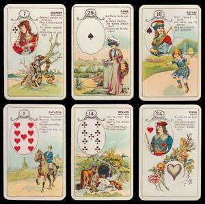 Französisches Tarot