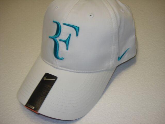 53ffa441894 Marina Blue RF Nike Roger Federer RF Hybrid Hat
