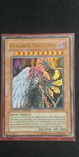 Ultra Rare Finstere Neosphäre JUMP-EN036 Near Mint! YUGIOH!