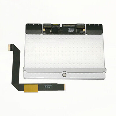 2014 2015 Apple Macbook Air 13 A1466 Touchpad Trackpad with cable 2013
