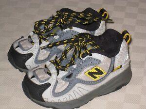 new balance black laces